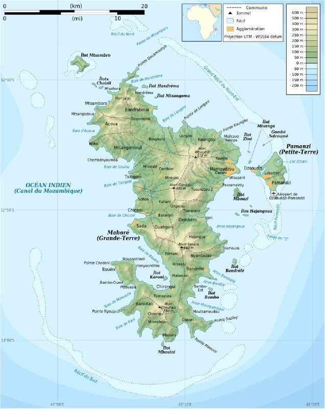 Mayotte_topographic_map-fr