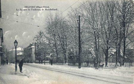 Square Géant 1922-30