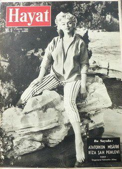 Hayat (Tur) 1956