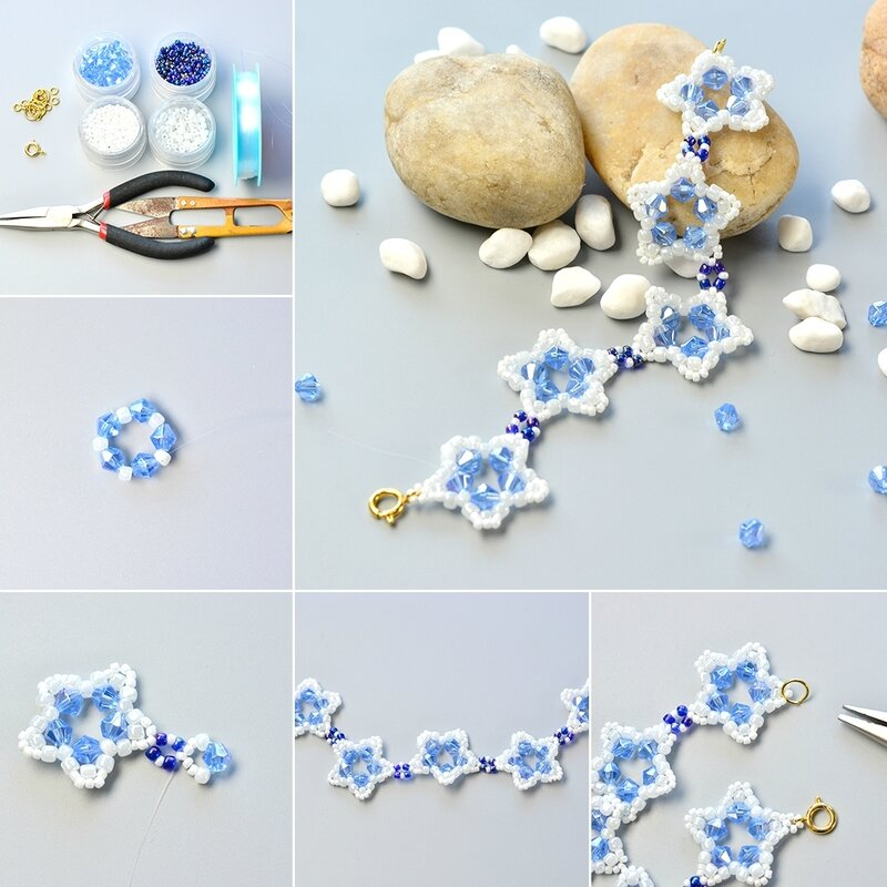 1080-How-to-Make-Handmade-Star-Seed-Beaded-Bracelet-with-Glass-Beads