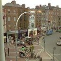Begining of Grafton Street.