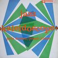 Pete Brown Jonah Jones - 1954 - Jazz Kaleidoscope (Bethlehem)