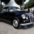 Lancia aurelia b20s 1951 à 1958