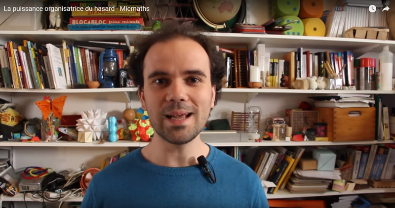 Vidéos maths Micmaths