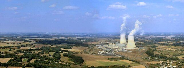 ce ntrale nucleaire