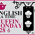 Lancement du muffin monday #28 !