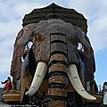 Aller voir l'éléphant