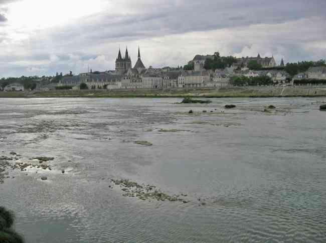 Seckasysteme-Château de Blois-Style Gothique,Renaissance et Classique_rs