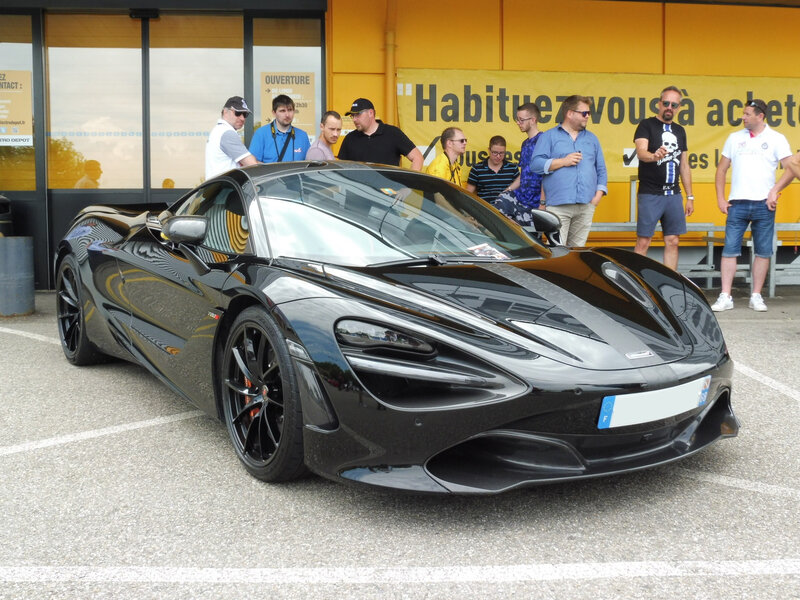 MC LAREN 720S 2017 Mulhouse (1)