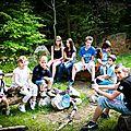 A.1 Lac des Truites -Sortie Mai 2012-