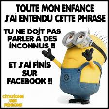 Les Citations Des Minions Blog Mooslargue 2016 Blog