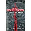 La carte et le territoire, roman de michel houellebecq