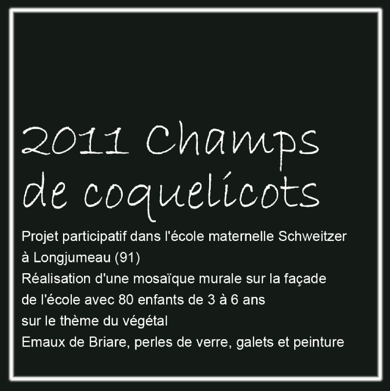 2011_coquelicots