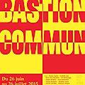 Bastion commun