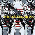 Image comics : walking dead