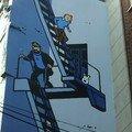D'après Hergé (b)