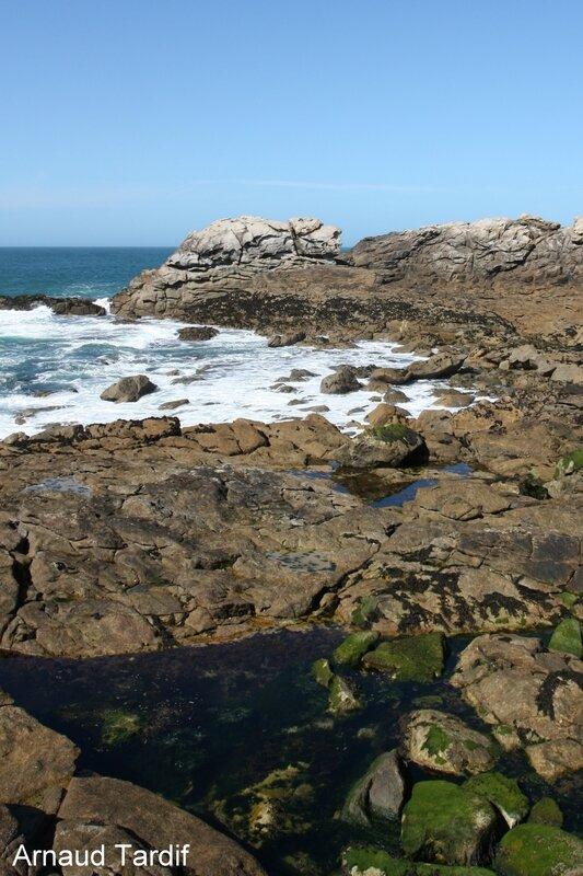 00381 Plouguerneau - Le Pays des Abers - L'Ile Vierge blog