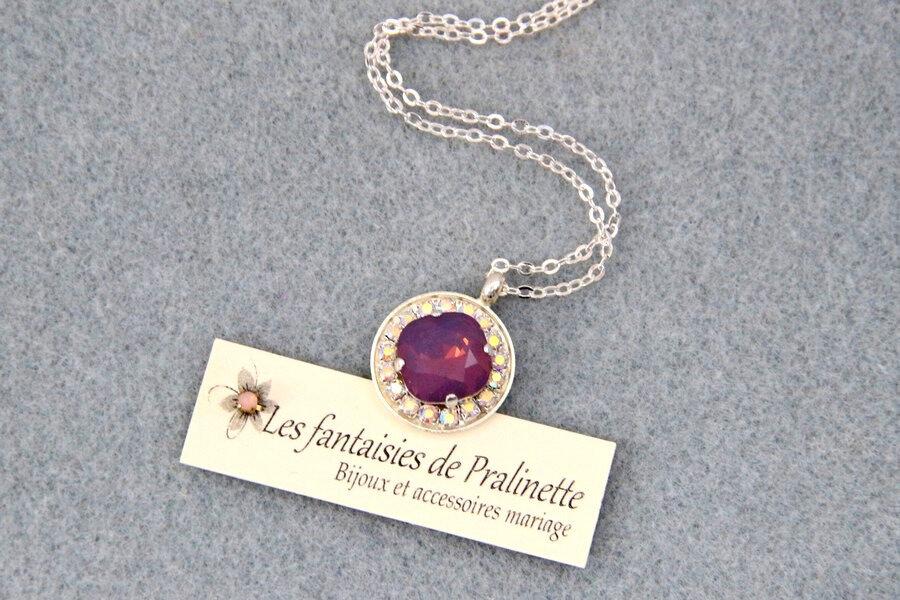 bijoux-mariage-soiree-temoin-pendentif-berenice-cristal-violet-opal-argente-strass