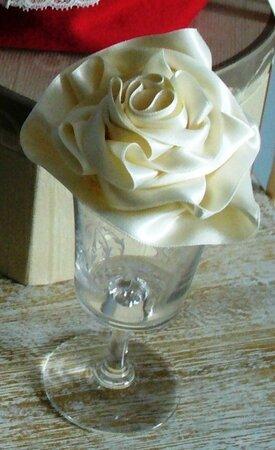 Rose satin4