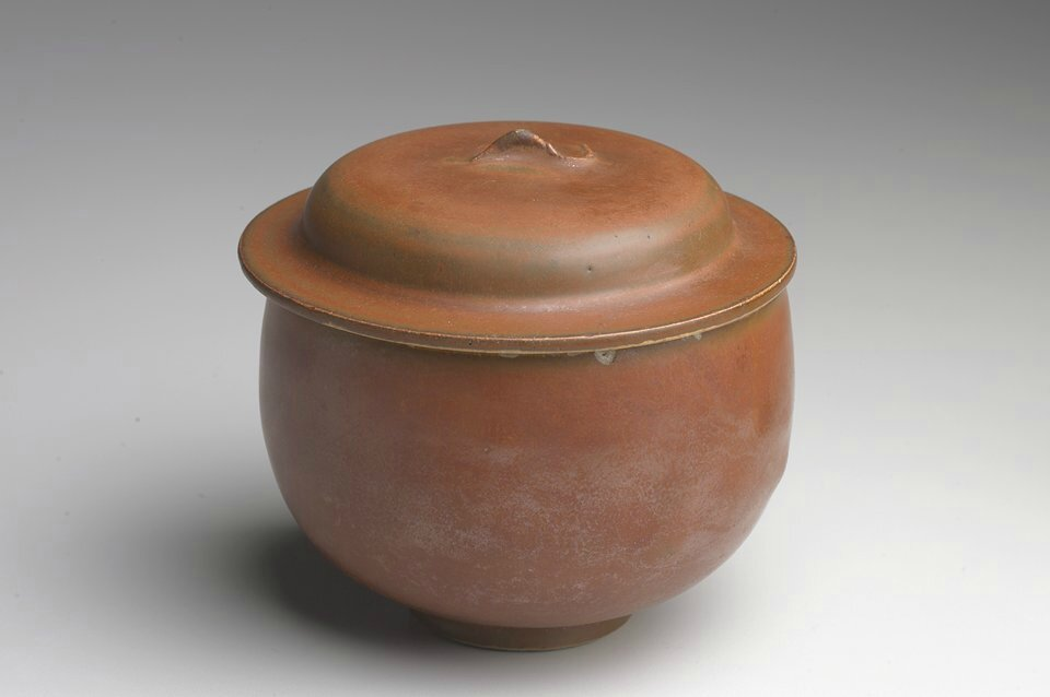 Covered Bowl, Yaozhou ware, Song dynasty, 11th-12th century