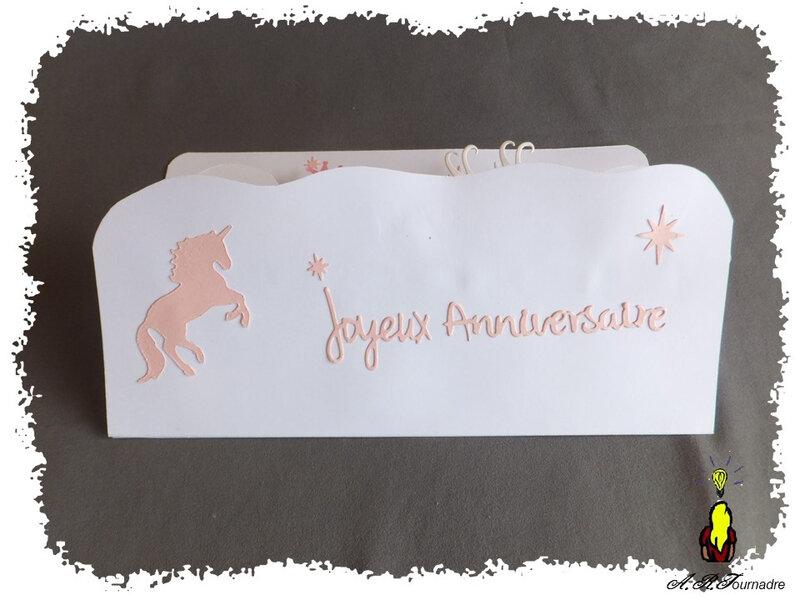 ART 2018 05 licorne et caraosse rose 2