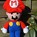 Mario de kaline