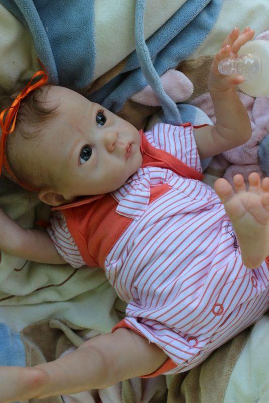 bébé timotei et bébé bonnie 025