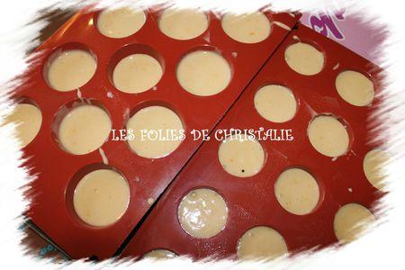 Muffins au citron 3