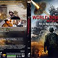 Jaquette World Invasion : Battle Los Angeles