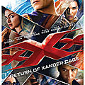 Xxx: reactivated (d.j caruso - 2017)