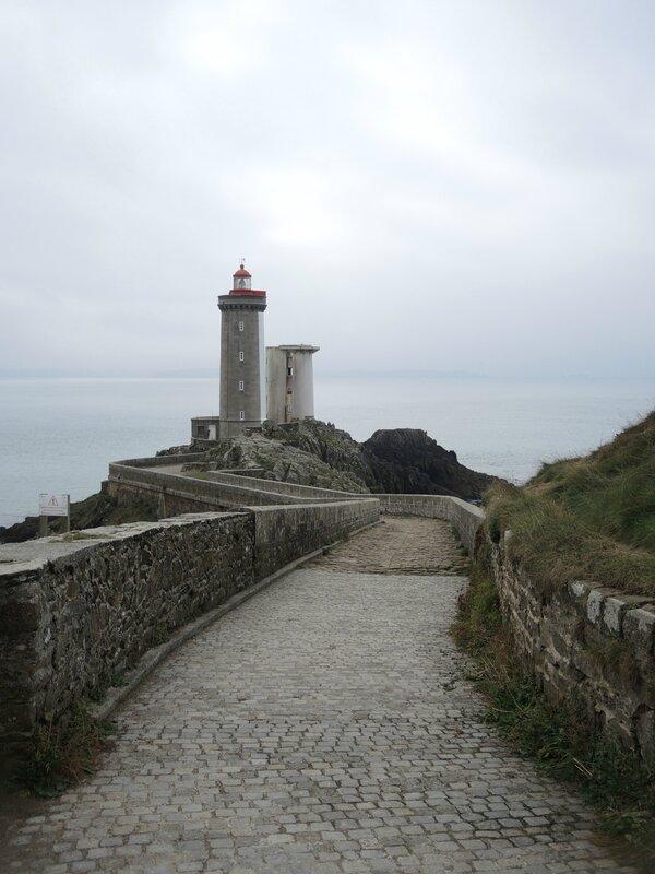 Minou, phare du Minou
