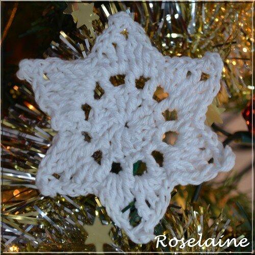 Roselaine étoile drops design 1