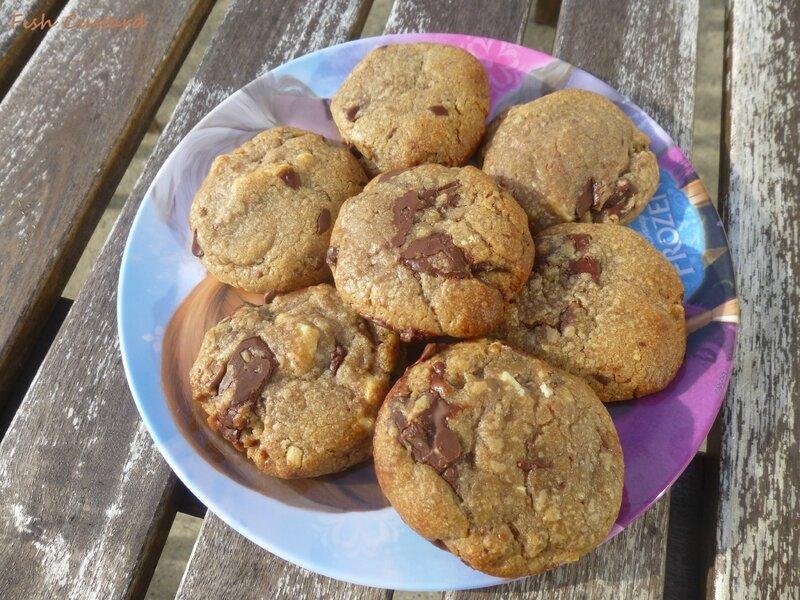 Cookies triple chocolat (15)