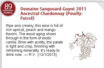 Sangouard-Guyot---Pouilly-fuissé-Ancestral-2011