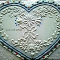 Coeur boutis deJacqueline