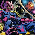 Galactus et les mangeurs de monde