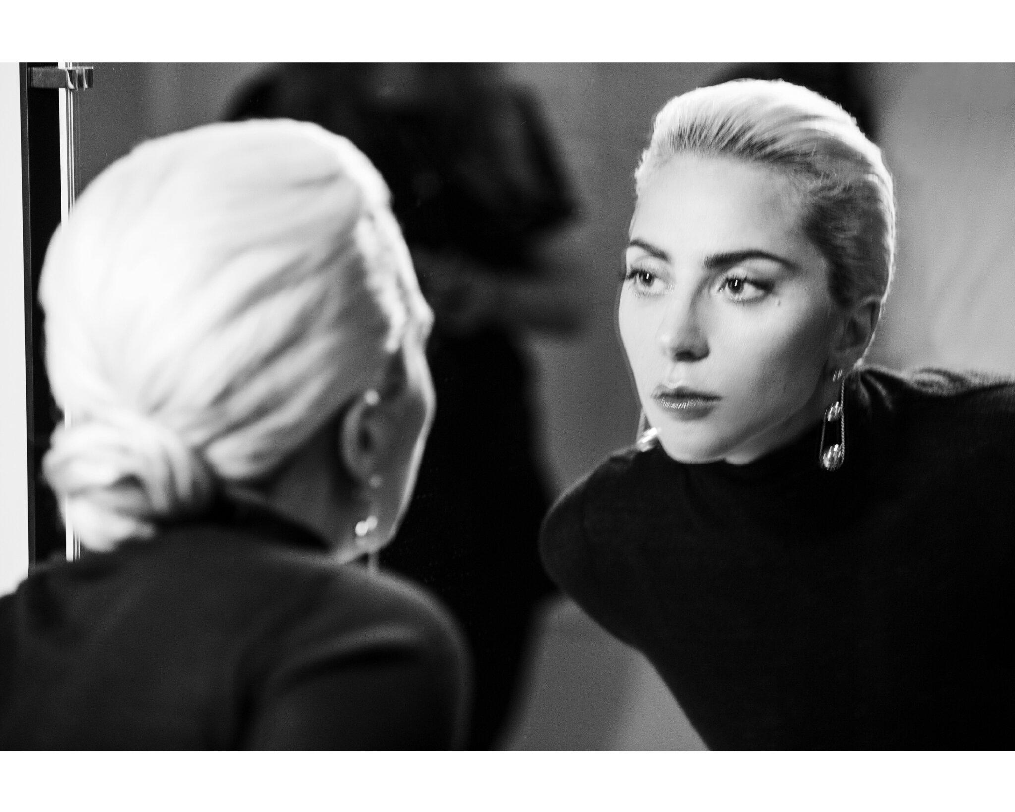 Lady Gaga pour Tiffany & Co