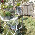 Pour les amoureux des brocantes et des jardins