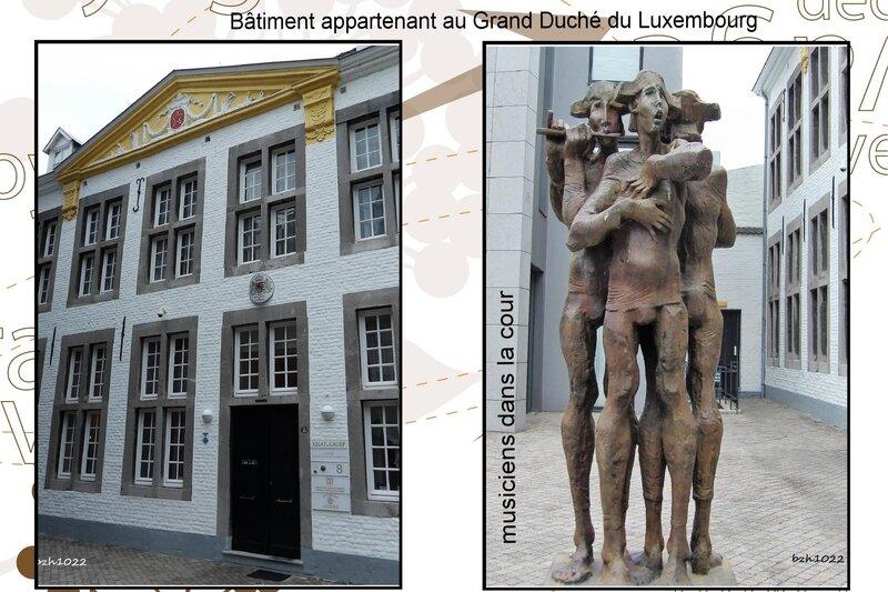 maastricht gd duché