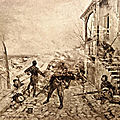 Beaumetz, l'appel suprême bataille de Champigny