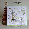 Suite des cartes de vœux reçues 3