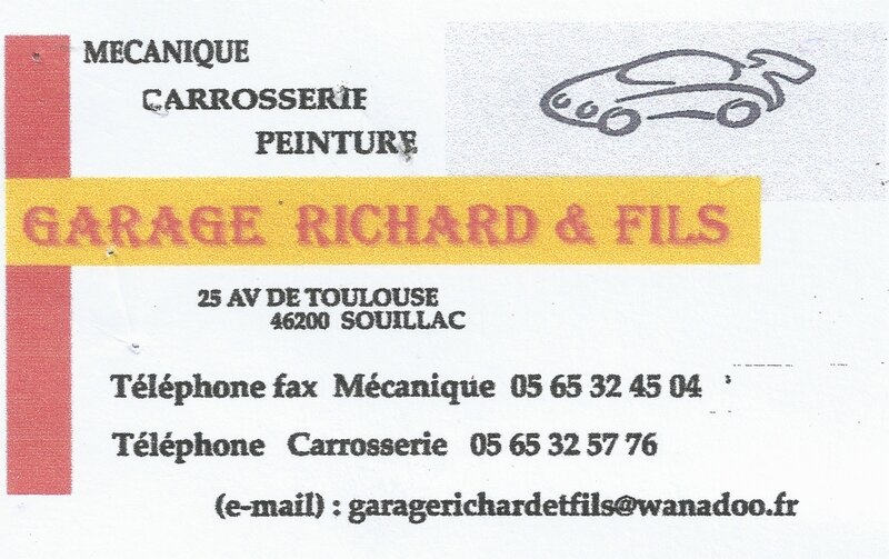 Garage RIchard et Fils_blog