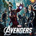 The avengers ★★★★