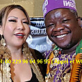 Grand marabout voyant médium astrologue international maître féticheur tirou