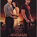 Twilight chapitre 4 révélation - 1ère partie