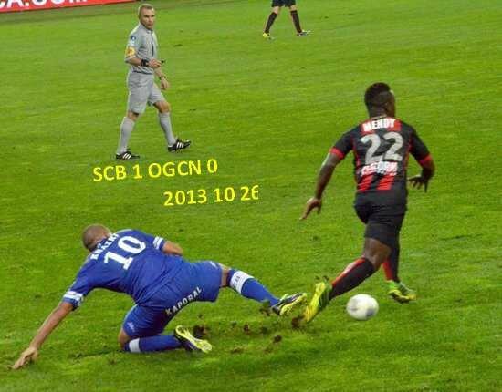 055 1148 - BLOG - Corsicafoot - SCB 1 OGCN 0 - 2013 10 26
