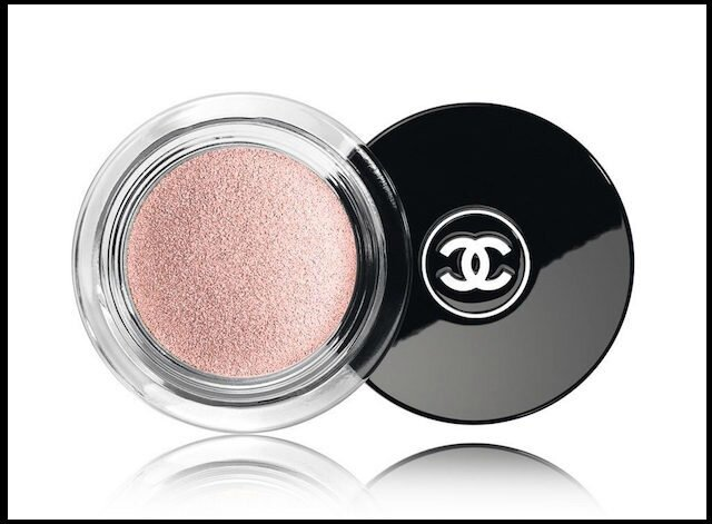 chanel illusion ombre emerveille