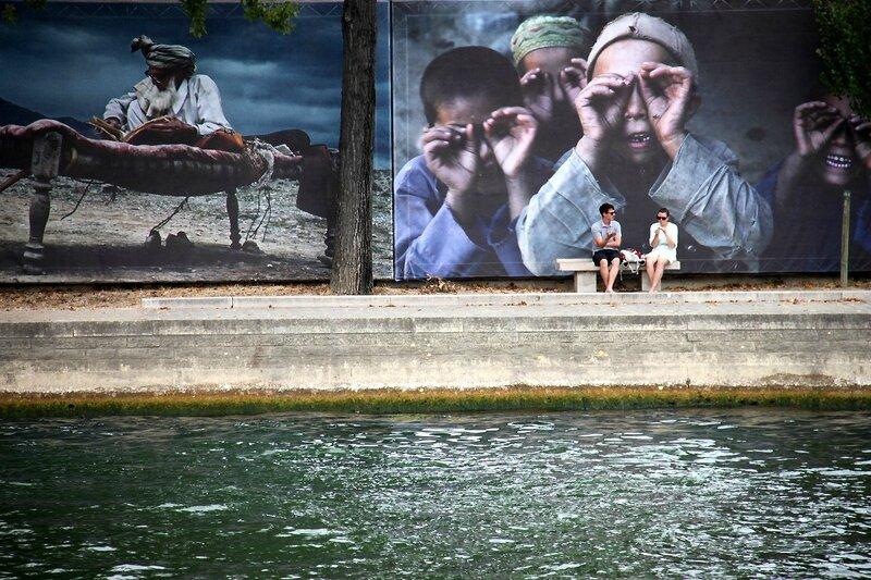 8-Expo Reza, Quai de Seine_0486