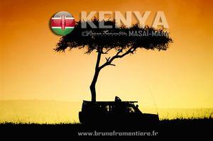 Fdecran KENYA