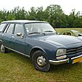 PEUGEOT 504 GRD break Madine (1)